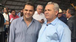 Priante consegue liberação de recursos para Itaituba