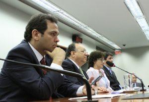 MDB indica Priante para Vice-Presidência da CCJ da Câmara
