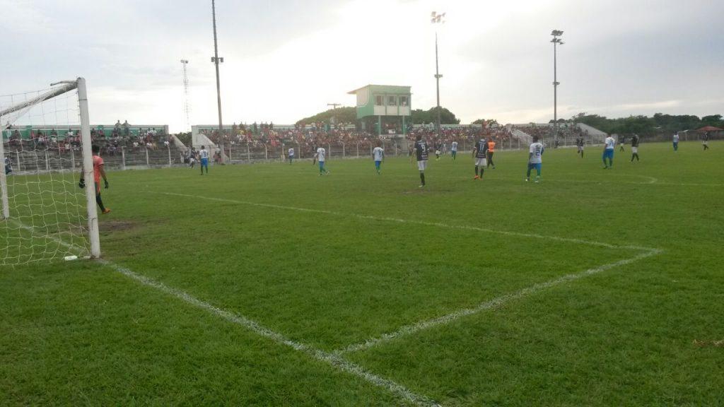 Estádio Municipal Ary Ferreira