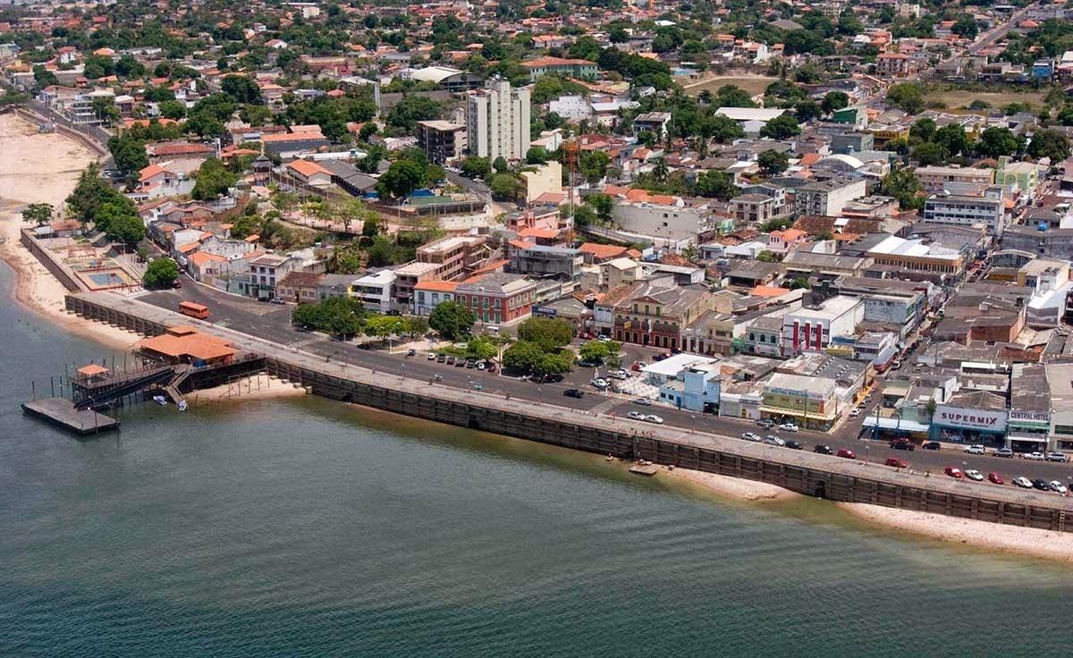 Priante visita municípios atendidos com recursos de R$ 35 milhões