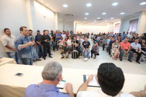 Reunião fortalece MDB no Oeste do Pará