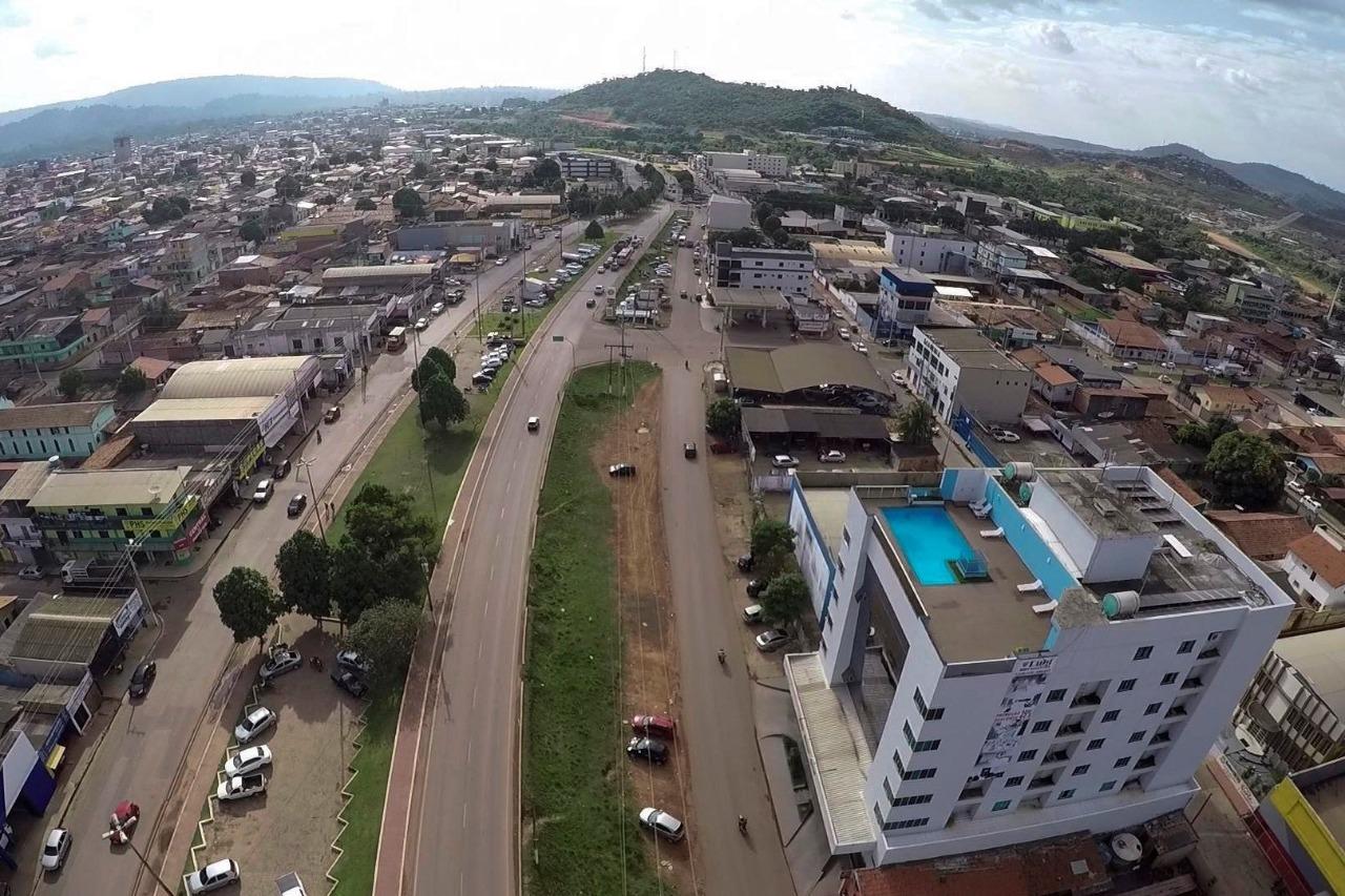 Avança no Senado projeto de  Priante que cria a rodovia Transcarajás