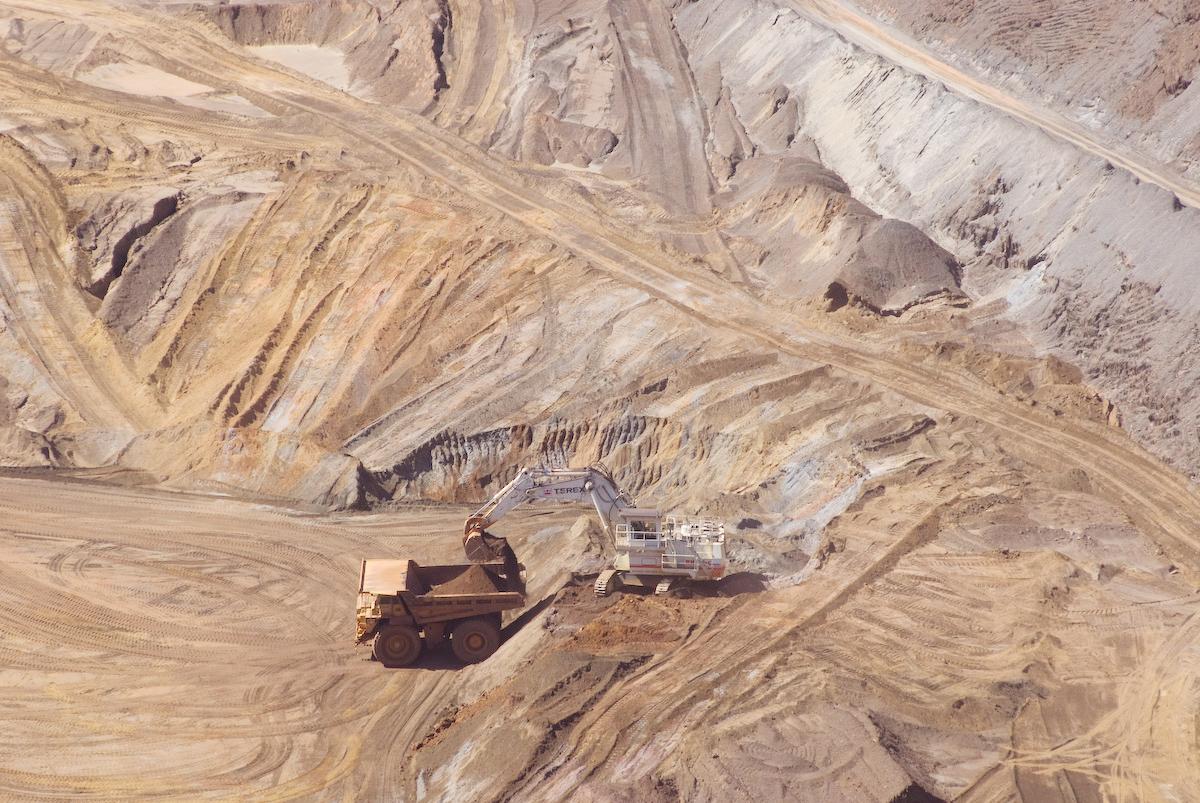 Arrecadação dobra, com mudança, na Lei dos Royalties da Mineração