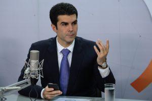 Mais uma pesquisa aponta vitória de Helder no governo do Pará