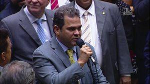 Priante é o deputado federal paraense que mais economiza verba indenizatória