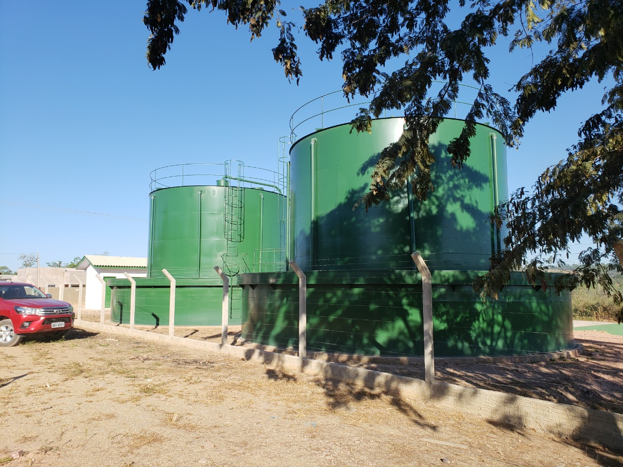 Saneamento: Priante consegue recursos para suprir falta de rede de água