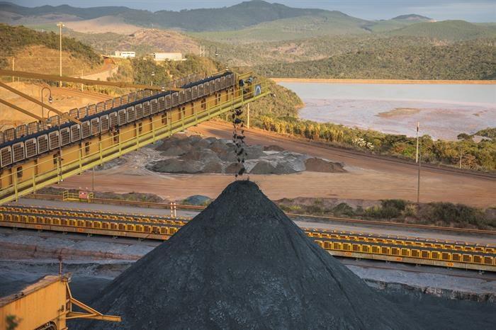 Mineradora Vale projeta investimentos de US$ 1,5 bi no Pará
