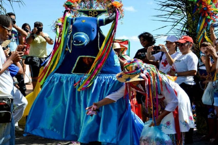 Diferente do Nordeste, São João do Pará é marcado por tradições culturais locais
