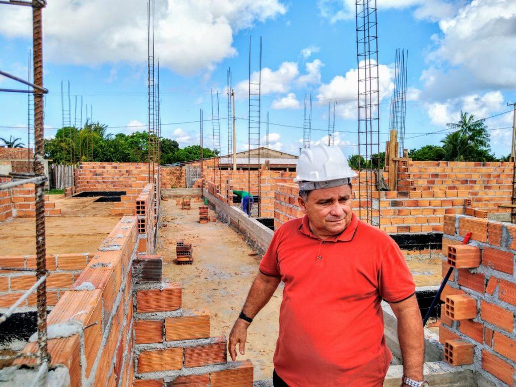 WhatsApp Image 2019 06 20 at 13.53.23 1024x768 - Deputado Priante destina verba para Construção de Unidade de Saúde da Mulher em Óbidos