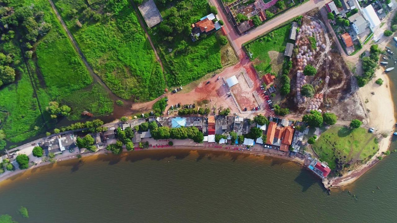 Construção da orla do Maracanã,  obra viabilizada por Priante,  começa a virar realidade