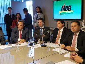 priante re 300x225 - MDB quer que governadoreslutem pela Nova Previdência