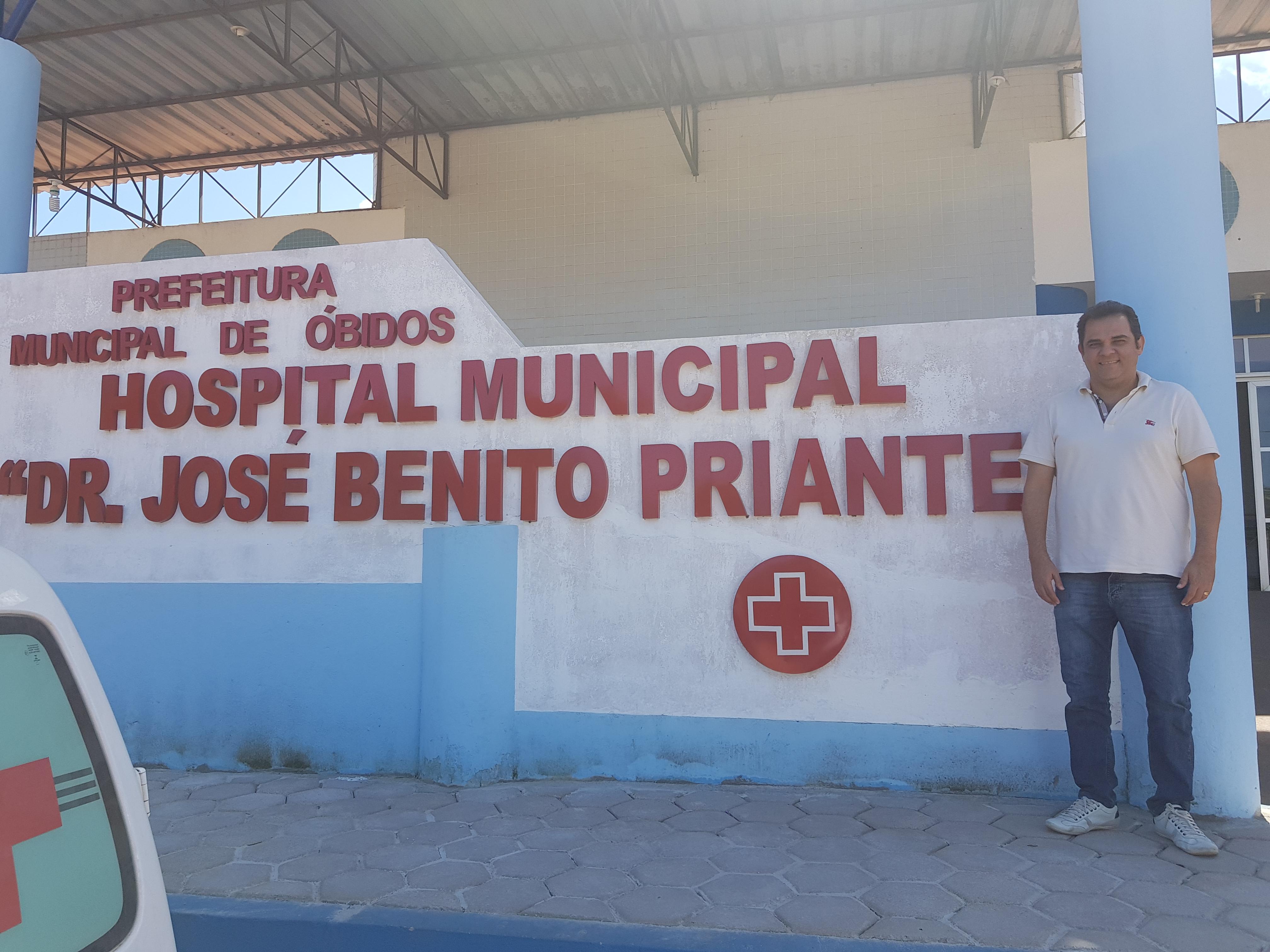 Deputado Priante consegue mais R$ 1,375 milhão para saúde de cinco municípios do Pará