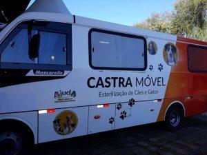 Prefeitura de Santarém realiza licitação para compra de Castramóvel