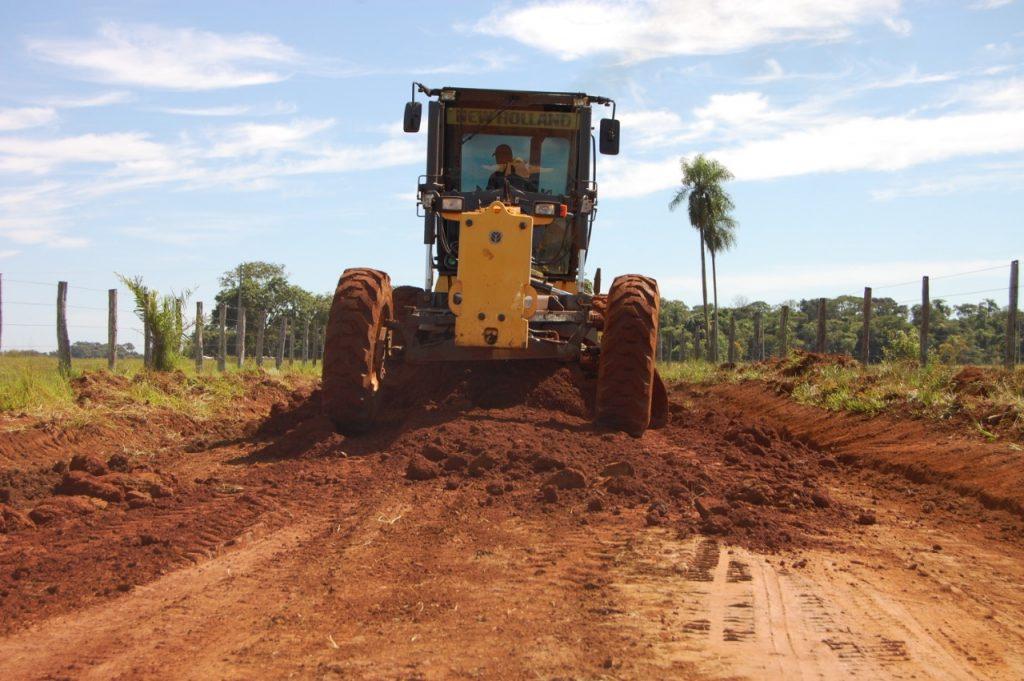 WhatsApp Image 2019 07 22 at 14.41.19 1024x681 - São Caetano recebe verba conseguida por Priante para recuperar estradas
