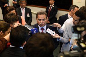 Priante assume presidência da Comissão da Reforma da Previdência dos militares