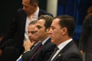 Secretário de Previdência acredita em solução política para atender PMs