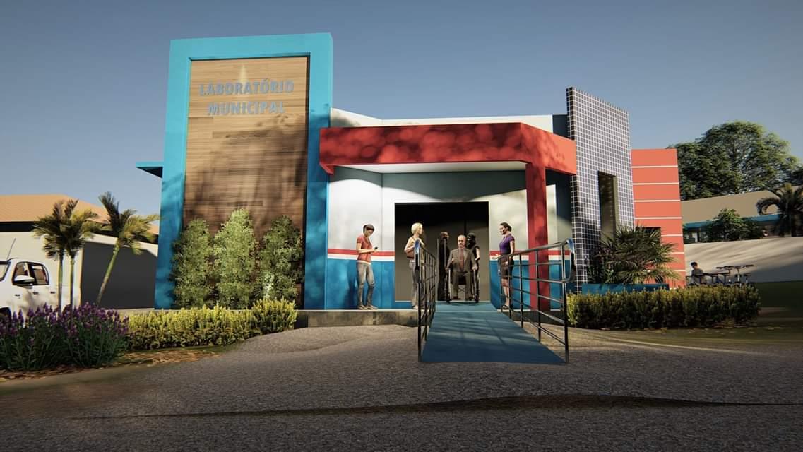 Laboratório de Óbidos será construído com emenda do deputado José Priante