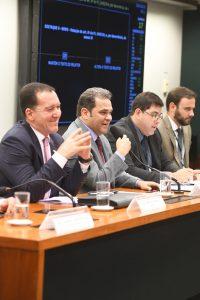 Comissão da Câmara conclui reforma da previdência dos militares