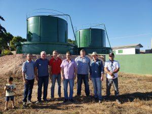 Priante destina R$ 189 milhões para melhorar saneamento básico