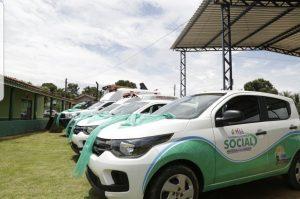 Priante consegue liberação de mais R$ 1 Milhão para assistência social