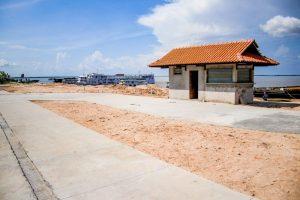 Liberada mais uma parcela para as obras de urbanização da Vila Arigó, em Santarém