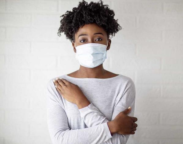 Pandemia do coronavírus: população mais consciente no uso da máscara