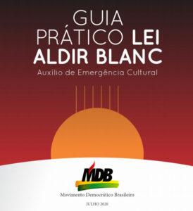 Guia prático aldi Blanc 274x300 - Guia prático: Lei Aldir Blanc – auxílio emergencial cultural
