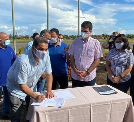 Priante destina R$ 12,4 para combater coronavírus no Pará